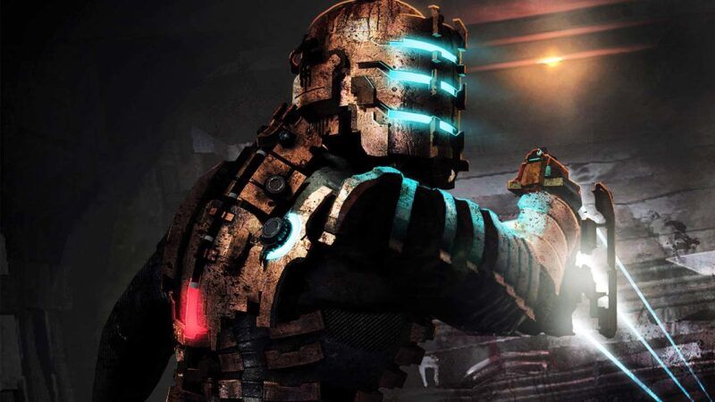 dead space remake release