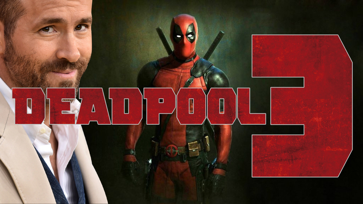 deadpool 3 production start