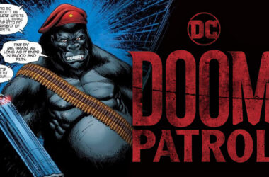 doom patrol season 3 monsieur mallah
