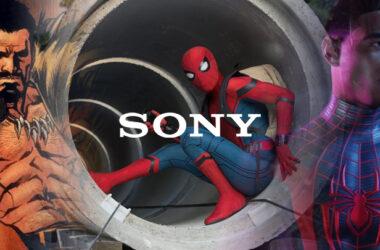 spider man future