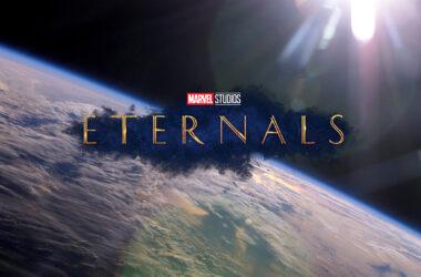eternals future