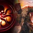 avengers game hydra