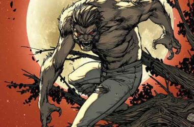 marvel werewolf