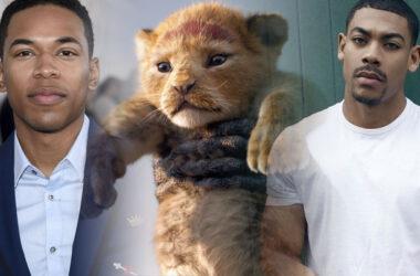 lion king prequel cast