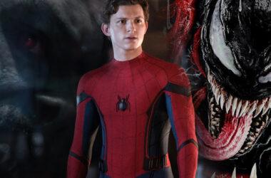 sony spiderman universe
