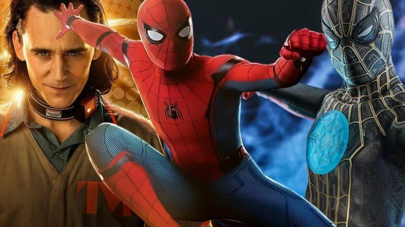 spiderman loki