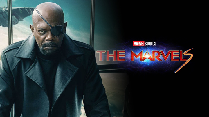 the marvels nick fury