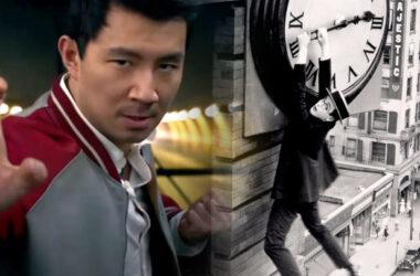 shang chi martial arts
