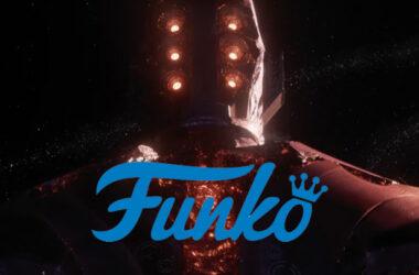 eternals funko