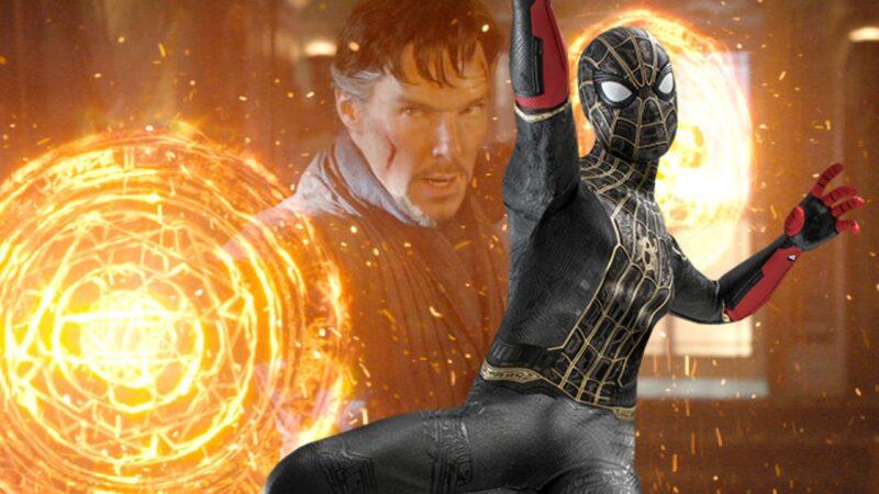 spiderman 3 magic
