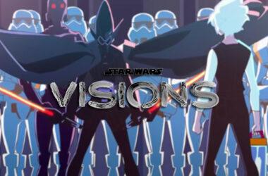 star wars visions cast