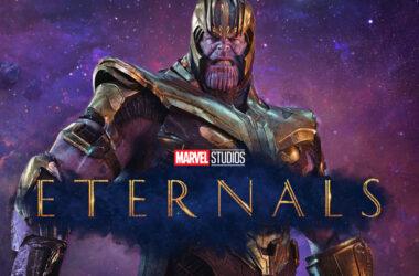 eternals avengers