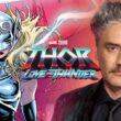 thor love and thunder love story