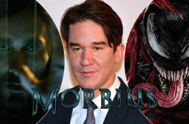 venom morbius