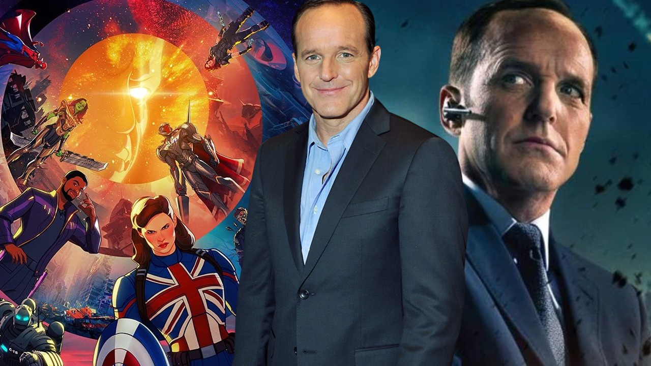 what if coulson