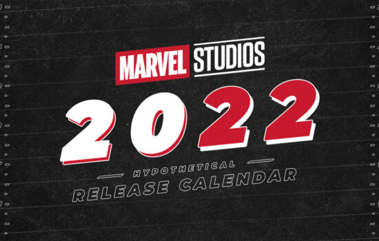 marvel studios 2022