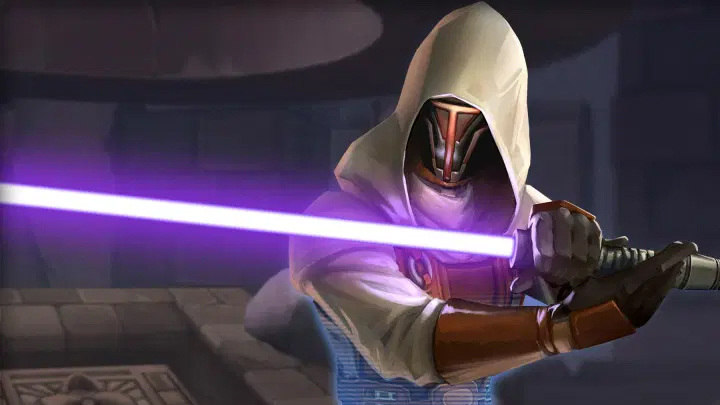 knights of the old republic remake