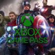 avengers xbox game pass