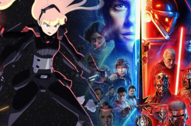 star wars visions canon