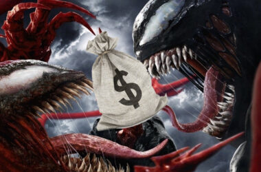 venom 2 box office