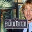haunted mansion owen wilson