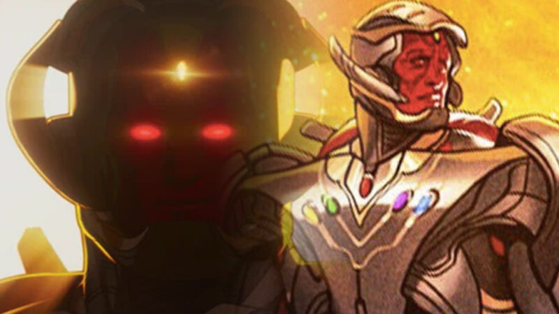 what if ultron