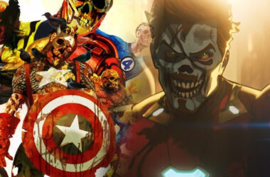 marvel zombies what if
