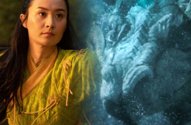 shang chi dragon