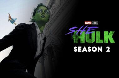 she hulk season 2