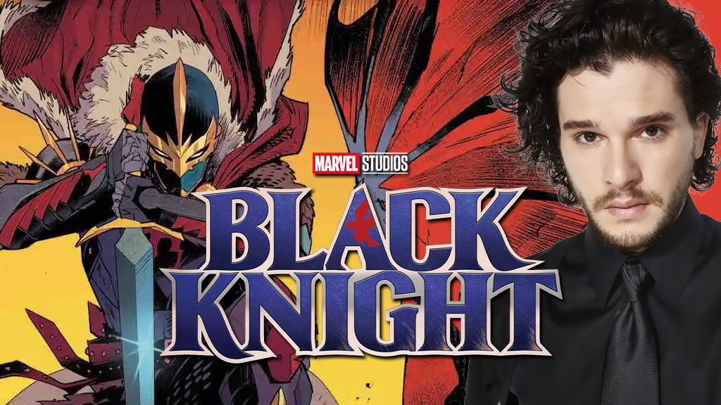 The Black Knight's Legacy and Kit Harrington's Future - Murphy's Multiverse