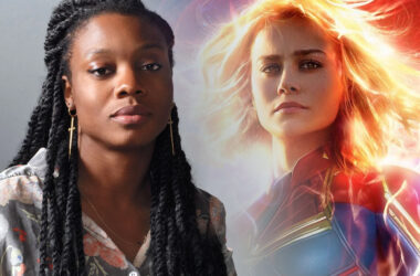 nia dacosta the marvels
