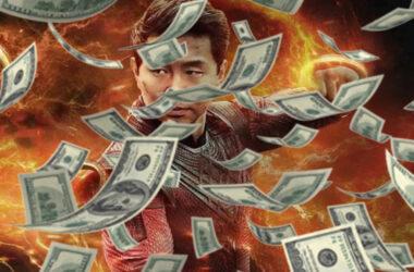 shang chi box office