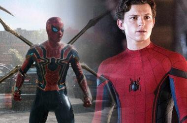 spiderman no way home suit
