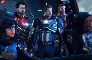 avengers game controversy