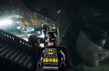 lego the batman