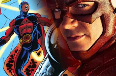 the flash atom