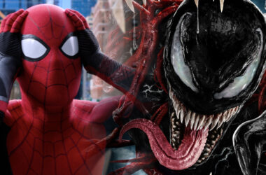 venom 2 spiderman