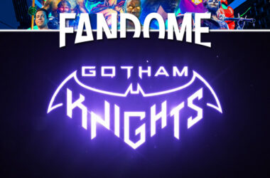 gotham knights release