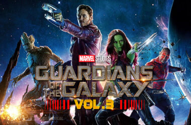 guardians of the galaxy 3 production
