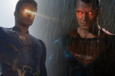 ikaris superman