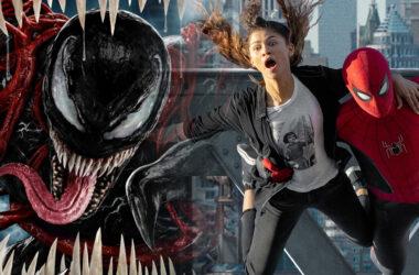 spiderman no way home venom
