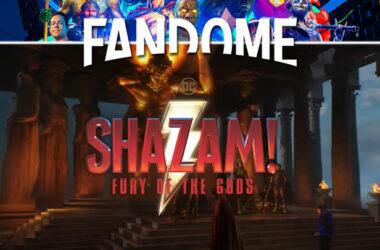 shazam fury of the gods greek